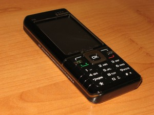 DaPeng mobiltelefonok