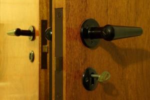 Tartós mdf ajtó