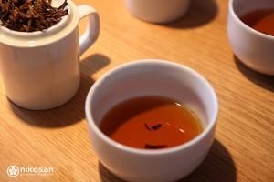 Minőségi mate tea
