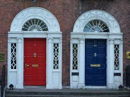 Bejárati ajtók méretek