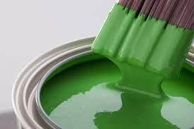 Horgany festék