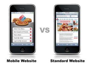A webdesign szerepe